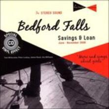 Savings and Loan - CD Audio di Bedford Falls