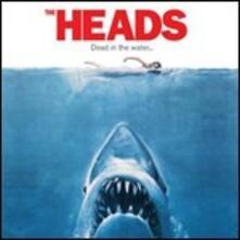Dead in Water - CD Audio di Heads