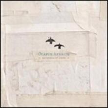 Variations of Static - CD Audio di Olafur Arnalds