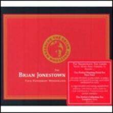 Tepid Peppermint Wonderland - CD Audio di Brian Jonestown Massacre