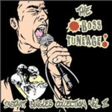 Boss Tuneage Instant Sin - CD Audio