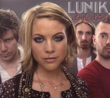 Lonely Letters - CD Audio di Lunik