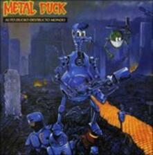 Auto Ducko Destructo Mondo - CD Audio di Metal Duck