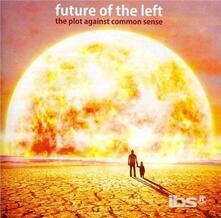 Plot Against Common Sense - CD Audio di Future of the Left