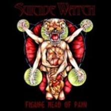 Figurehead of Pain - CD Audio di Suicide Watch