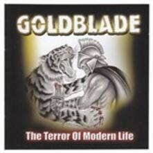 Terror Of Modern Life - Vinile LP di Goldblade