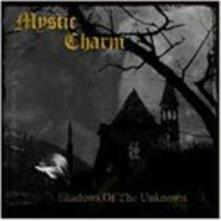 Shadows of the Unknown - CD Audio di Mystic Charm