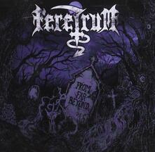 From far Beyond - CD Audio di Feretrum