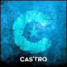 The River Need - Vinile LP di Castro