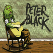 Clearly You Didn't Like the Show - CD Audio di Peter Black