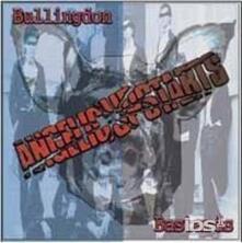 Bullingdon Bastards - CD Audio di Angelic Upstarts
