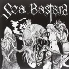 Scabrous - Vinile LP di Sea Bastard