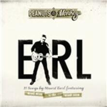 Peanuts and Monkeys - CD Audio di Earl