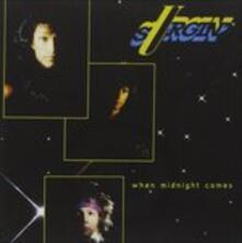 When Midnight Comes - CD Audio di Surgin
