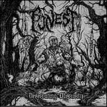 Desecrating Obscurity - CD Audio di Funest