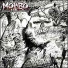 Addiction to Musickal Dissection - CD Audio di Morbo