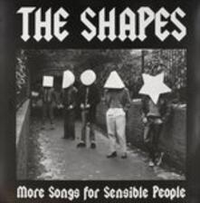 Songs for Sensible People - Vinile LP di Shapes