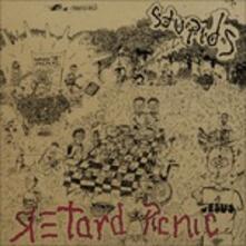 Retard Picnincs (Deluxe) - CD Audio di Stupids