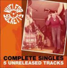 Complete Singles (Limited Edition) - Vinile LP di Nuclear Socketts
