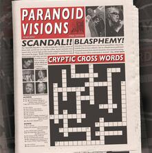 Cryptic Crosswords - Vinile LP di Paranoid Visions
