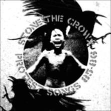 Protest Songs 85-86 - Vinile LP di Stone the Crows