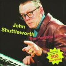The Yamaha Years - Vinile LP di John Shuttleworth