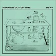 Running Out of Time - Vinile LP di Rexy