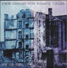Now and Then - Vinile LP di Steve Ignorant