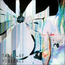Talk of Violence - CD Audio di Petrol Girls