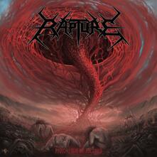 Paroxysm of Hatred - CD Audio di Rapture