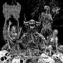Demoniac Paroxysm - CD Audio di Morbid Messiah