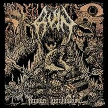 Human Annihilation - CD Audio di Ruin