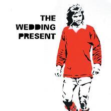 George Best 30 - Vinile LP di Wedding Present