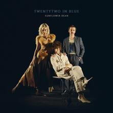 Twentytwo in Blue - Vinile LP di Sunflower Bean