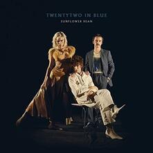 Twentytwo in Blue (Coloured Vinyl) - Vinile LP di Sunflower Bean