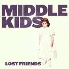 Lost Friends (Coloured Vinyl) - Vinile LP di Middle Kids