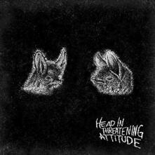 Head in Threatening Attitude - Vinile LP di Natterers