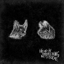 Head in Threatening Attitude - CD Audio di Natterers