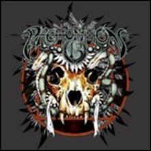 13 - CD Audio di Premonition 13