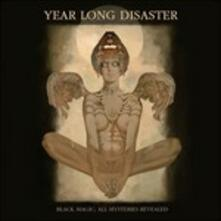 Black Magic; All Mysteries Revealed - Vinile LP di Year Long Disaster