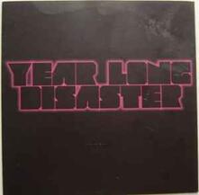 Show Me Your Teeth - Vinile LP di Year Long Disaster
