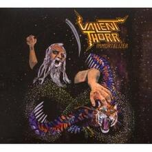 Immortalizer - CD Audio di Valient Thorr