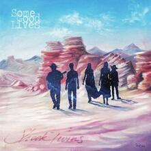 Some Good Lives - Vinile LP di Shook Twins
