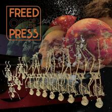 Freedom of the Press - CD Audio