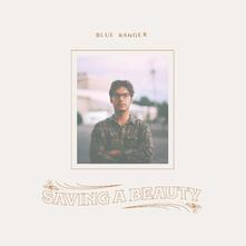 Saving a Beauty (with MP3 Download) - Vinile LP di Blue Ranger