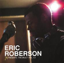 Vault vol.1.5 - CD Audio di Eric Roberson