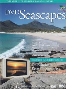 Sounds of the Earth. Seascapes (DVD) - DVD