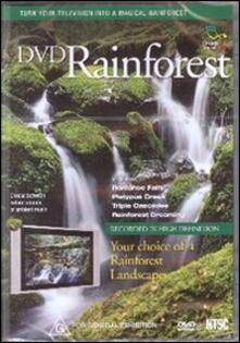 Rainforest - DVD