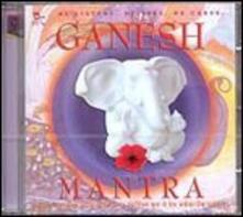 Ganesh Mantra - CD Audio