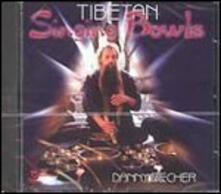 Tibetan Singing Bowls - CD Audio di Danny Becher